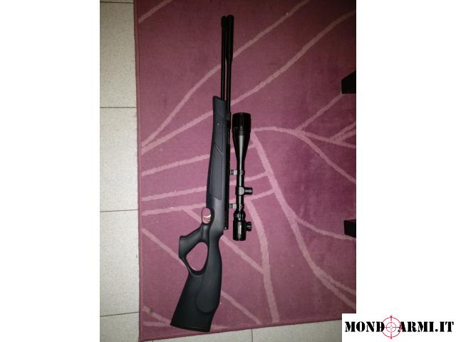 Weihrauch hw 977 black (libera vendita)