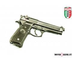 BERETTA MOD. 98 FS CAL. 9X21 (ID644)