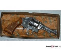 Revolver SMITH & WESSON M64