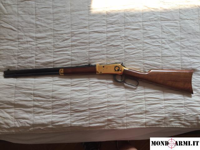 Winchester CENTENNIAL '66