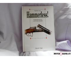HAMMERLESS IL PRIMO FUCILE DA CACCIA A CANI INTERNI.