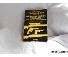 tecnologia delle armi da fuoco di g.de florentis
