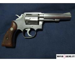 S&W Model 65-2 4