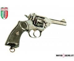 WEBLEY SCOT MOD. MARK IV-38 CAL. 38/200 (ID653)