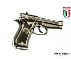 BERETTA MOD. 84 F CAL. 9 CORTO (ID655)