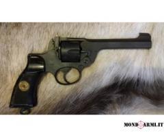 REVOLVER ENFIELD N.2 MK 1 - Cal.38 ex ordinanza inglese