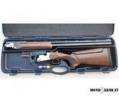 Beretta 686E Trap canne 76cm come nuovo.