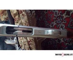 Fucile semiautomatico Breda Argus cal. 12