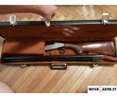 Benelli Vinci Black 12 - Antonio Zoli Sporting 12 - Beretta 98Fs