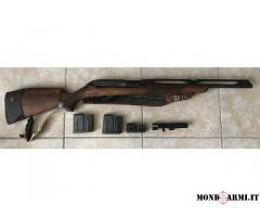 Heckler & Koch 770 .308 Winchester