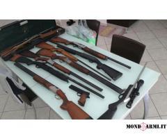 armi da caccia e tiro