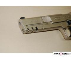 Walther | Carl CP88 COMPETITION 4.5/.177