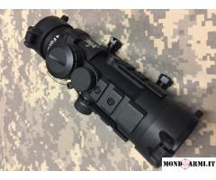 Burris ar-536 prism sight 5x