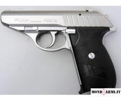 Sig Sauer P232 acciaio.