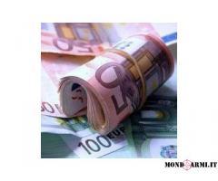 offerta di prestito tra privato urgente