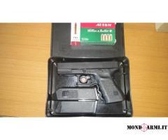 Pistola Glock 23