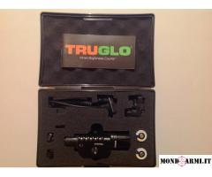 Truglo laser light combo