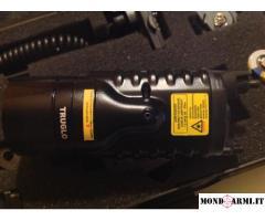 Truglo laser light combo