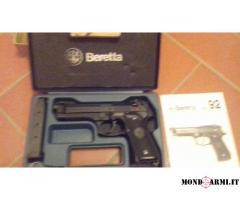 Beretta 98 FS 9x21mm IMI