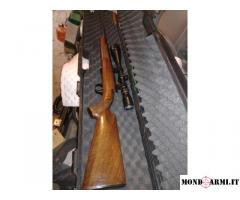 Anschutz 1710 DHB.22 Long Rifle