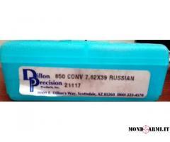 vendo conversioni cal. 45 ACP e 7,62X39 per Dillon 650