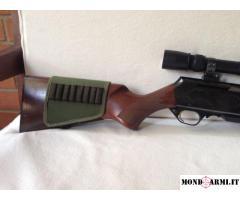 Vendo fucile browning bar II safari