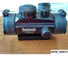 N 2 Red dot bushnell  1x40rd