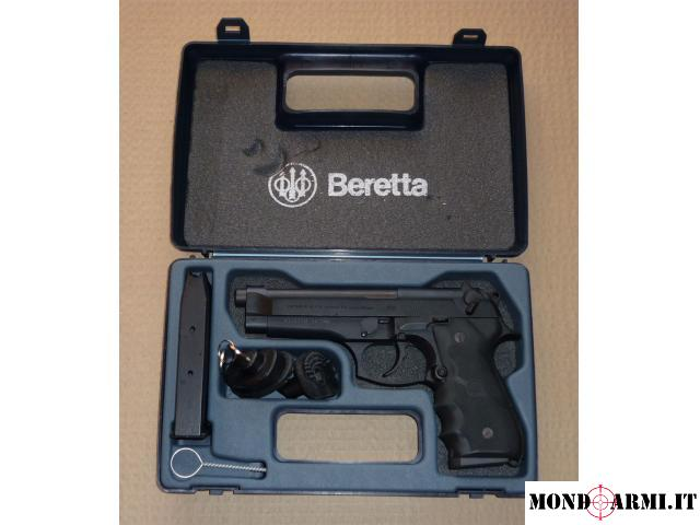 Beretta 96 FS calibro 40 SW