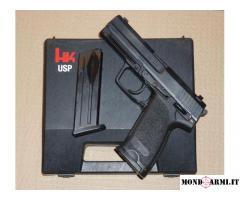 HK USP 45 ACP
