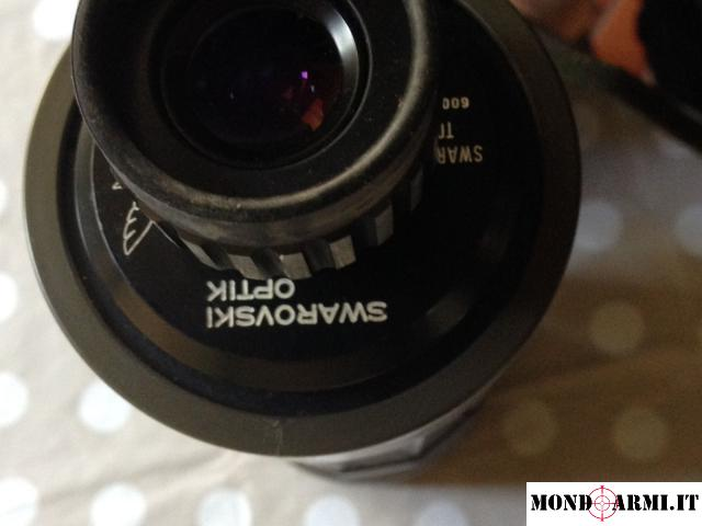 Vendo Swaroski Optik