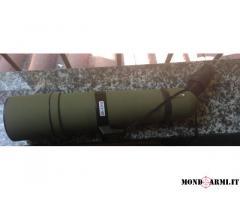 vendo  cannocchiale telescopio Meopta HA 70 Hermes 1 - 25 WA