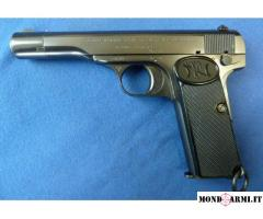 FN BROWNING mod. 10-22 cal. .32 ACP | 7.65x17mm Browning