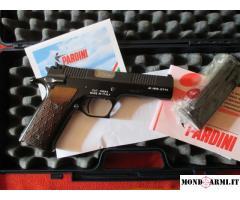 Pistola Pardini GT 45 calibro 45 ACP