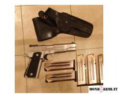 pistola semiautomatica Para Ordnance mod. P 18.9, cal. 9x21