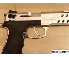 Pistola semiautomatica Trabzone Gun Industry cal. 9x21