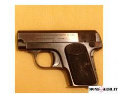 Pistola semiautomatica Browning mod.