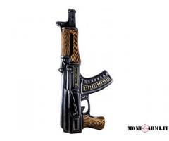 Kalashnikov AK 47 in ceramica