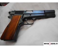 F.N HP 35 CAL.7,65 PARABELLUM,