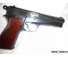 FN HP 35 CAL.9X21,