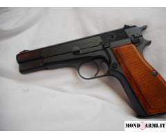 BROWNING FN 35