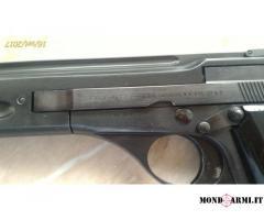 Beretta mod. 102 cal. 22 (Mod. 76 italiana)