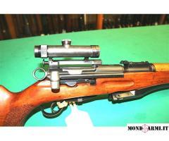 schmidt rubin k31/55 sniper,