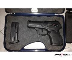 Beretta 9000 .40 Smith & Wesson | Auto  |  10 x 21 mm