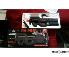 FN Herstal P90 come nuovo