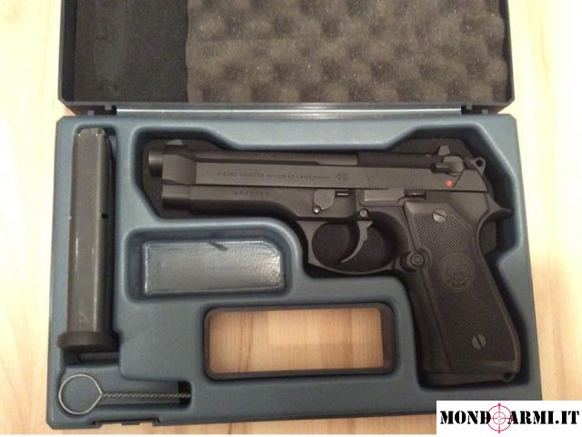 Beretta 98 Fs 7,65 parabellum