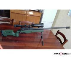 Vendo Sako TRG 22 green