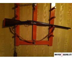 Fucile Bernardelli doppietta calibro 16