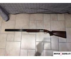 Fucile Beretta 686 E gold