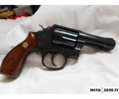 Colt Python 357 magnum canna 2,5 pollici.