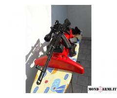 AK 47 SDM cal. 7,62x39